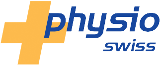 Logo Physioswiss Schweizer Physiotherapie Verband - Physioswiss