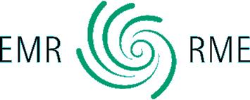 Logo EMR RME ErfahrungsMedizinisches Register EMR