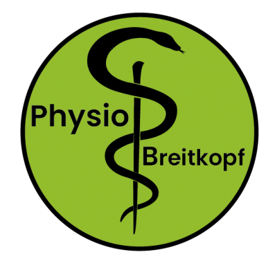 Logo Physiotherapie Praxis Kreuzlingen Philipp Breitkopf